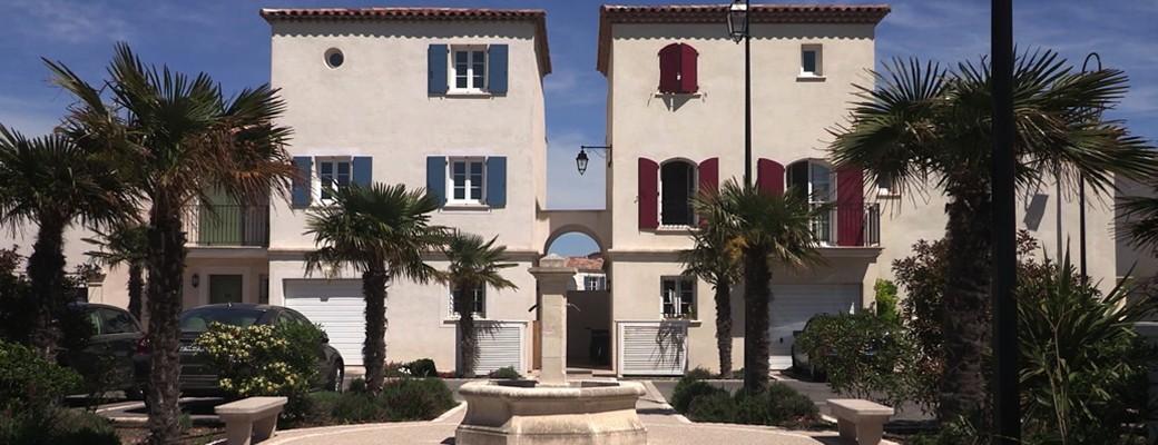 marinas residence camargue