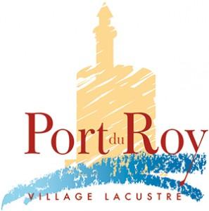 Port du Roy Village lacustre