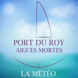 Météo à Port du Roy en Camargue