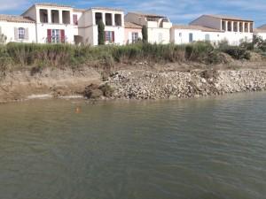 Berges de Port du Roy Aigues Mortes 16