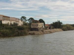 Berges de Port du Roy Aigues Mortes 15