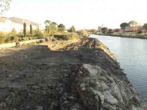 Berges de Port du Roy Aigues Mortes 8