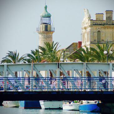 Modifications des horaires d'ouvertures des ponts du Grau du Roi – 2016